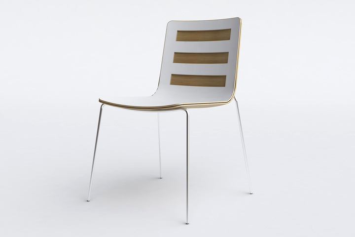 Gap chair