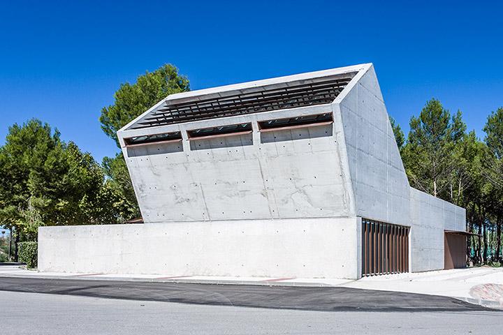 Burgo de Ebro funeral home